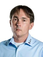 Mgr. Miroslav Paulík
