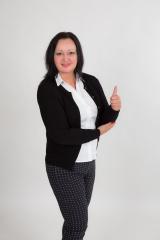 Realitní makléř  Irena Kotolanová