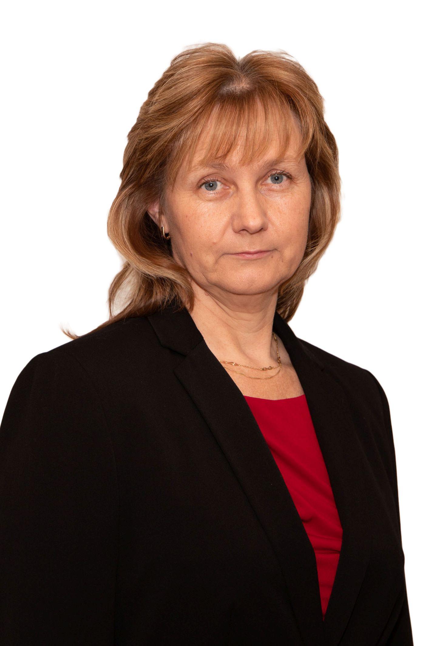 Realitní makléř  Ilona Biliková